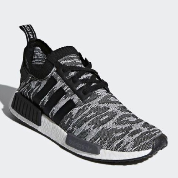 best sneakers 40318 348af Adidas NMD_R1 PK CQ2444 Boutique